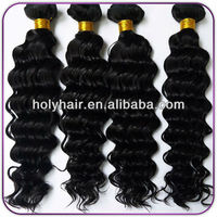 Malaysian hair weave, wholesale 6A factory price tangle free virgin malaysian deep wave hair