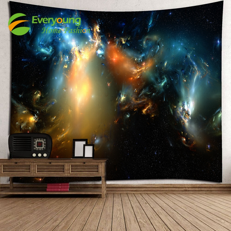 Factory Direct Sale Prices Colorful Wall Hanging Tapestry