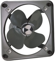 200mm High speed Industrial welding heavy duty small metal exhaust fan for factory and workshop
