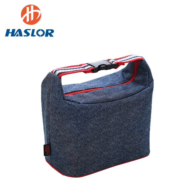 Promotional Wholesale Customized Bulk Cooler Bag For Frozen Food Frozn Lunch Cooler Bag