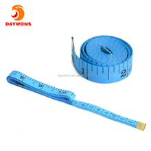 Soft Measure Tape Measuring Sewing Tailor Flexible Cloth Ruler Body Measurement 60 Inch 150cm