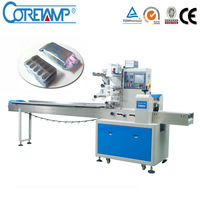 Automatic Medicine Pill Tablet Strip Packing Machine