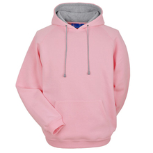 hot sale high quality 80 cotton 20 polyester hoodies custom logo