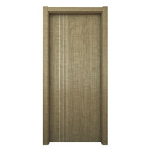 MDF Door Material and Commercial Position Fire rated Door