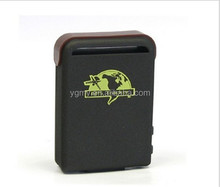 Mini GPS/GSM/GPRS Car Vehicle Tracker TK102B Realtime Tracking Device Person Track Device