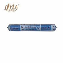 jin yuan da 8866 thermal insulation integral board weatherproof sealant adhesive