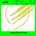 Green-Yellow Heat shrink tube