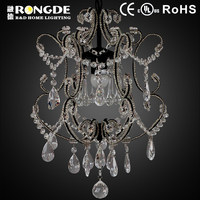 Asia Crystal chandelier replacement parts from direct manufacturer