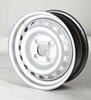 13x4.5 European trailer wheel /steel rims / steel wheel