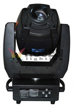 Stage moving head light dmx 512 controller led beam spot 300W moving head light