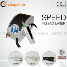 high quality i-lipo laser machine for tatoo removal