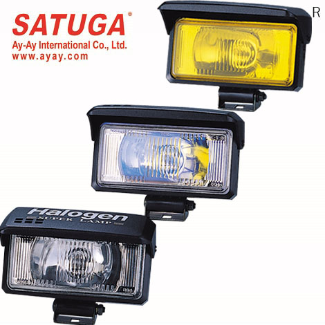 PROFESSIONAL SPOT LAMP COMPANY TRANSPORTATION LED LAMP ACCESSORIES LED VEHICLE SPOT LIGHTING