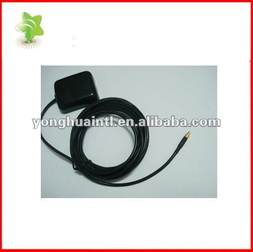 30 dbi GPS tracking antenna with SMA connector