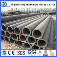 alloy steel pipe /Nickel alloy Inconel 600 seamless pipe
