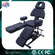 Manufacturer Multi-function Foldable Tattoo Chair, Popular Tattoo furniture, Tattoo Massage Bed