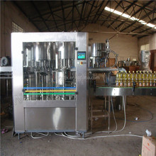 Best Price Sunflower Seed Oil Filling Machine/Plant/Line/Equipment