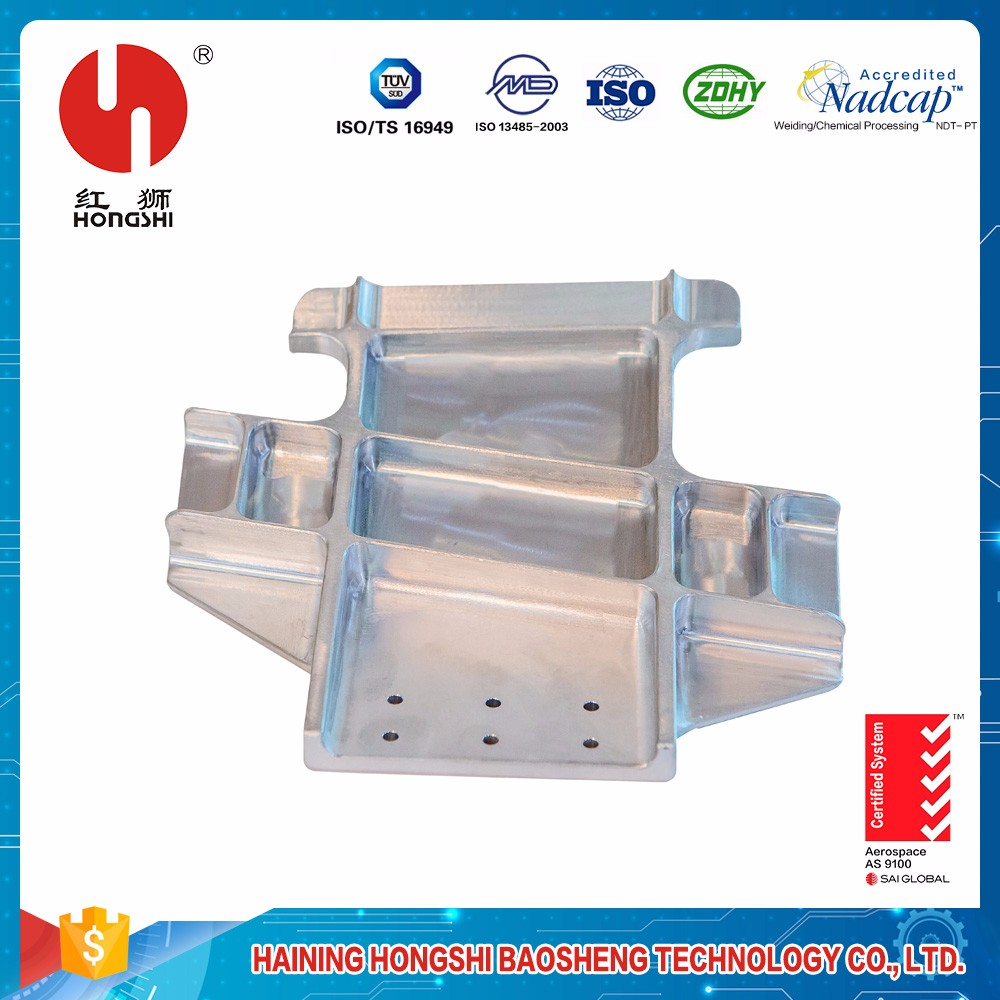 Desk and chair frame small parts fabrication cnc milling parts Metal Bracket