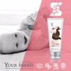 2016 New Style Baby Sunblock Cream Whitening Sunblock cream with Organic Ingredients