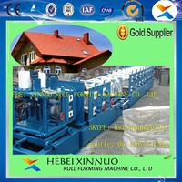 hebei z section cable tray roll forming machine