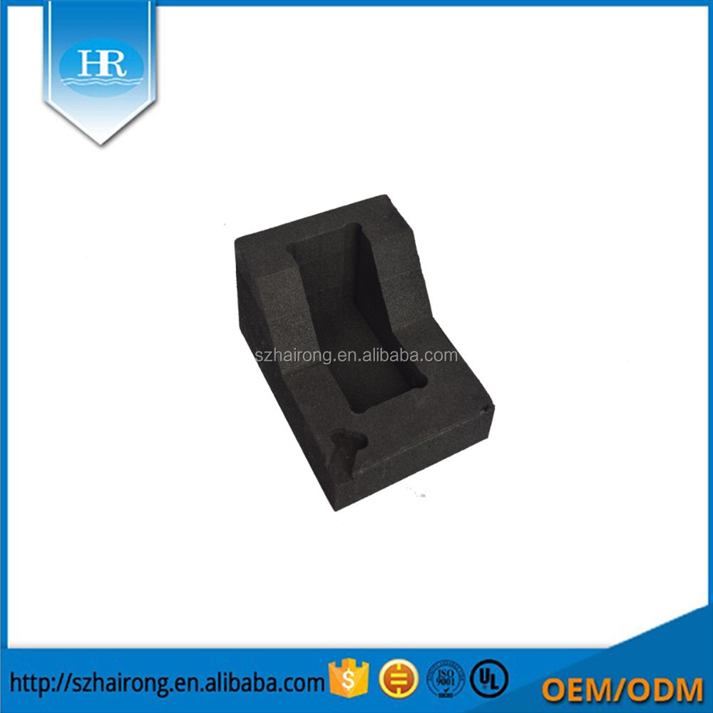 Luxury EVA foam inserts for jewelry box & electronic packaging box