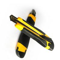 LM Quality Rubber SK5 Blade Yellow