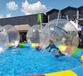 inflatable pool rental/swimming pool inflatable/giant inflatable pools