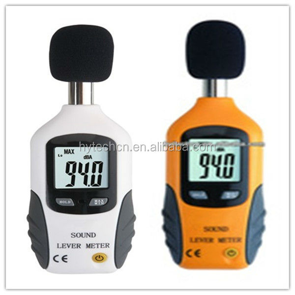 HT-80A Mini digital sound level meter/noise meter/decibel meter with low price