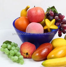 Fahsion hot selling simulation fruits and vegetables toys