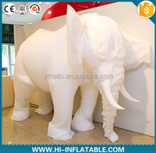 custom design inflatable elephant animals, giant inflatable elephant for promotion