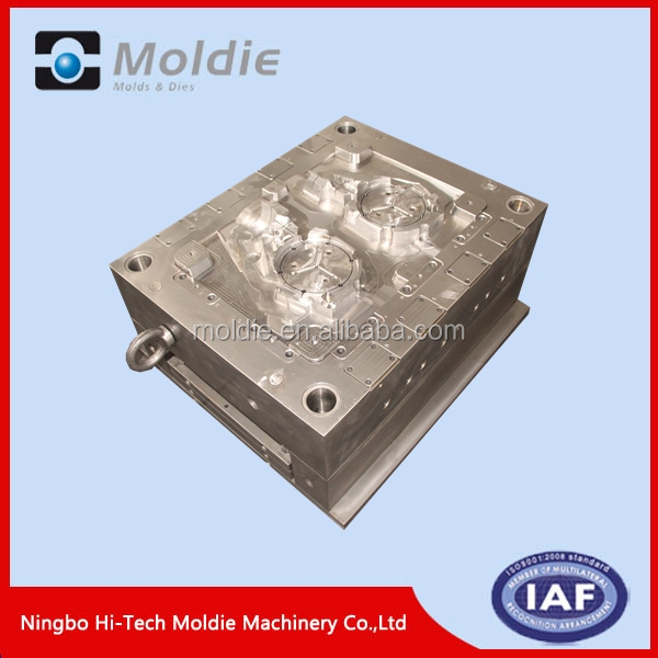 Ningbo plastic injection low press mold