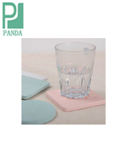 Instant Dry And Water Absorbent Diatomite Cup Coaster