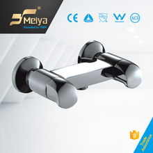 Dual Handles Hotel Rain Shower Set Taps Faucet Mixer Shower From China