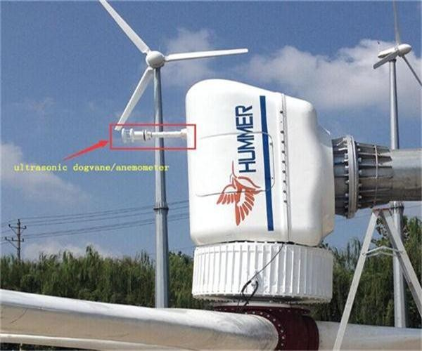 High quality renewable energy 100kw wind turbine hummer price