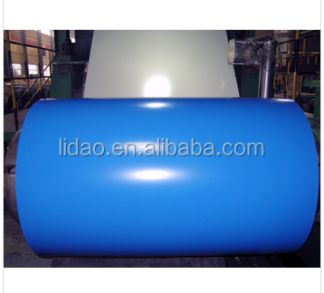 Promotional PVC Coated Aluminium Sheet with Competitive Advantages
