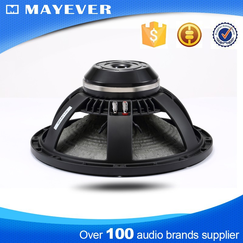 "12ND350 75mm/ 3.0"" voice coil 350w 12 inch ODM Chinese best jl audio subwoofer high SPL good sound quality"