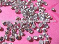Diamond Table Confetti Wedding Crystal Scatter Decoration Acrylic Gem