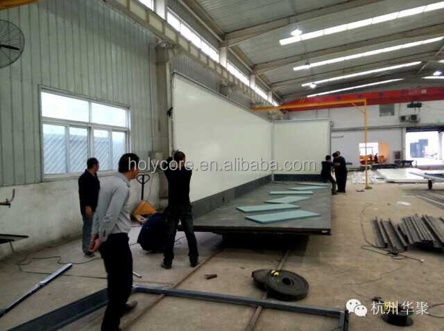 Ob Van Made By Pp Honeycomb Sandwich Panel For Sale Buy