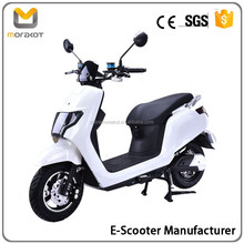2016 Morakot Latest Design High Quality Low Price 800W Electric Scooter/Motorcycle With Lithium Battery NiuNiu