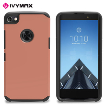 IVYMAX texture cell cover protective mobile phone case for Alcatel Idol 5