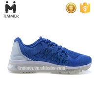 Hottest high quality manufacturer comfortable AIR men walking sports shoes for men from jinjiang factory
