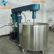 Factory Price Homogenizer Epoxy Resin Dispensing Machine with Mixing Tank