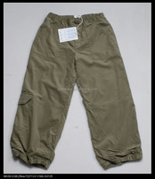 3-24 months, 3-8 years, baby corduroy 100% cotton, trousers front pockets, OEM service for boy's pants