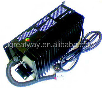 4KW HF/PFC on board lithium battery charger for electric car
