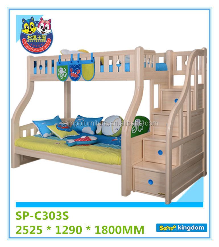 New design  strong bunk  strong   strong beds. Wholesale bunk bed children   Online Buy Best bunk bed children