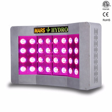 MarsHydro Pro II 128LED Indoor Plant LED Grow Light full spectrum led grow light