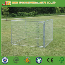 Fence panel wholesale dog kennel