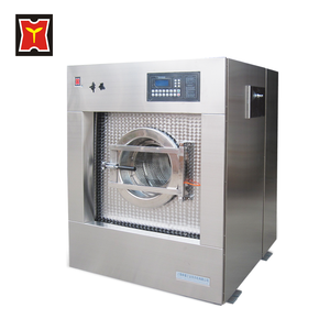 50kg 70kg commercial hotel laundry equipment with prices list from china