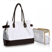Nice Quality Bags Handbags Cheap with Cotton Material,Shenzhen OEM Manufacture Long Strap Shoulder Bags