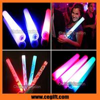 Christmas halloween festival decoration glow stick light for your design
