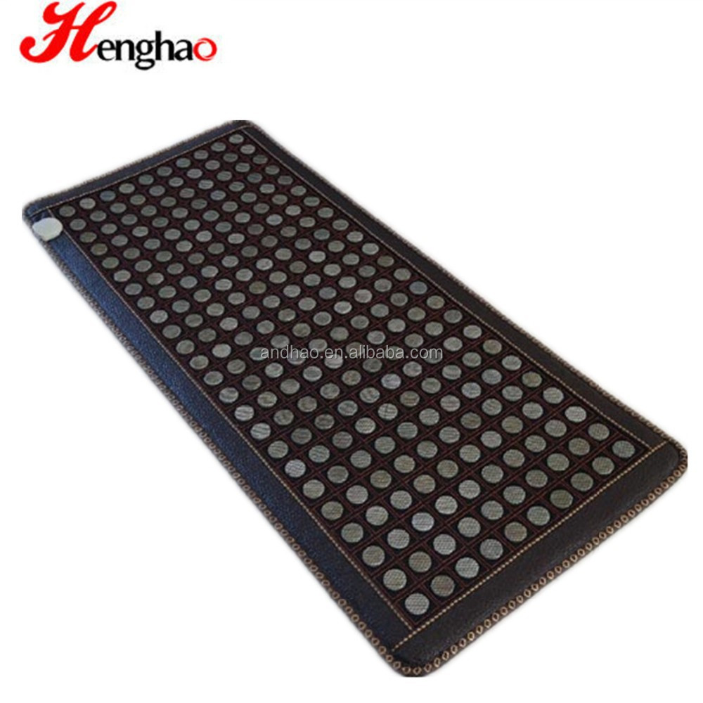 2015 Best Selling Korea Health Jade Mattress Tourmaline